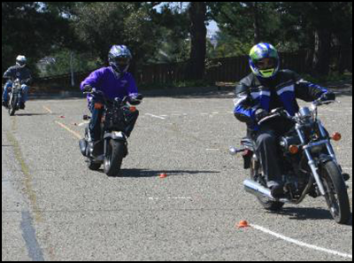 Motorcycle Training School, Motorcycle Riding Lessons | Louisville, KY